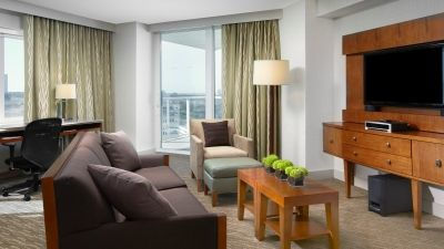 Extended Stay Hotels Houston Room